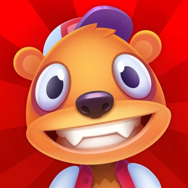 Despicable Bear - Top Games Hack