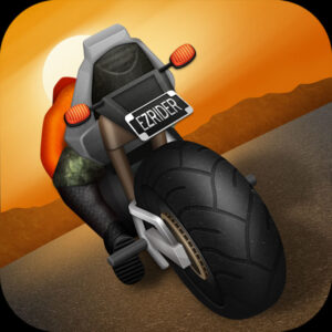 Highway Rider Hack