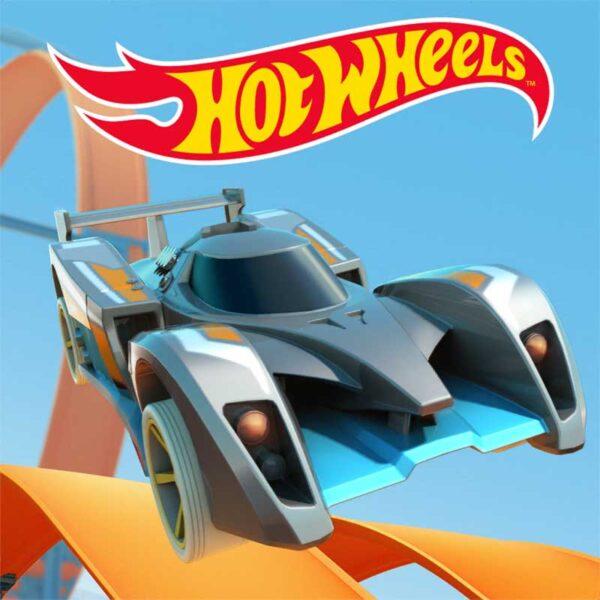 Hot Wheels Race Off Hack