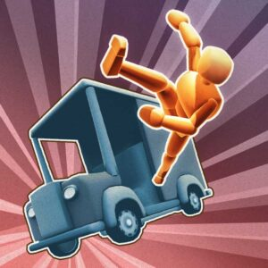 Turbo Dismount Hack